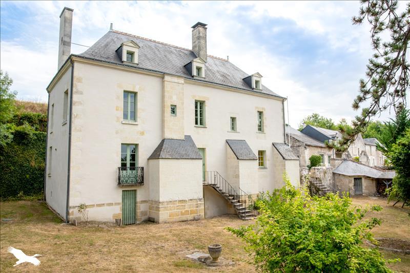 Продажа Дом класса люкс CRAVANT LES COTEAUX