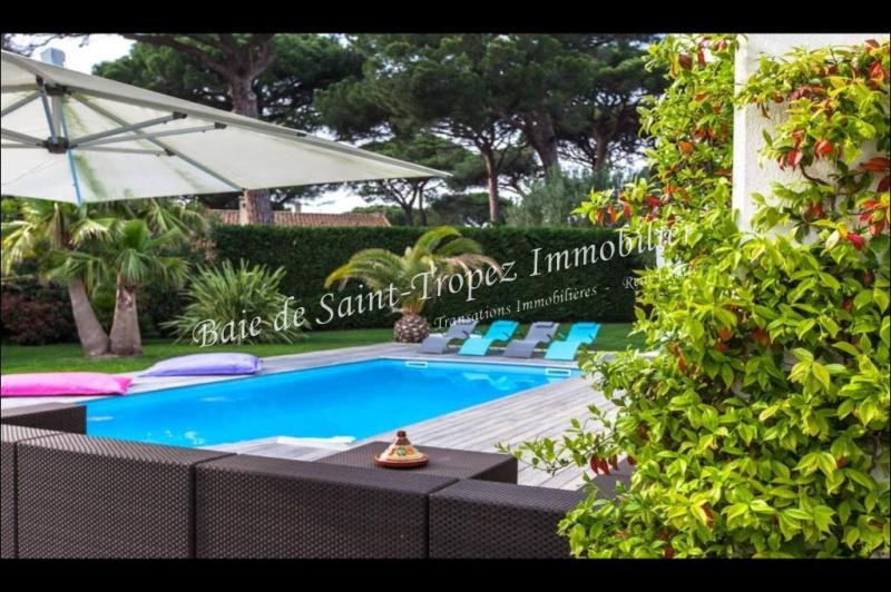 Villa de prestige SAINT TROPEZ, 300 m², 5 Chambres, 3000000€