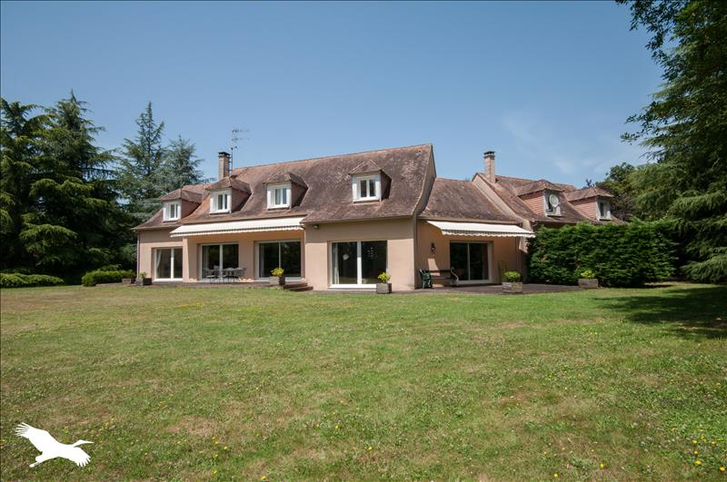 Продажа Дом класса люкс Сент-Фуа-Ла-Гранд