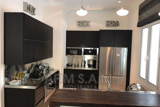 Appartement de prestige Monaco, 3 Chambres, 5450000€