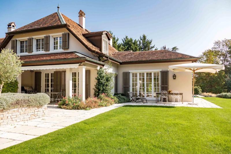 Vendita Casa di prestigio Coppet