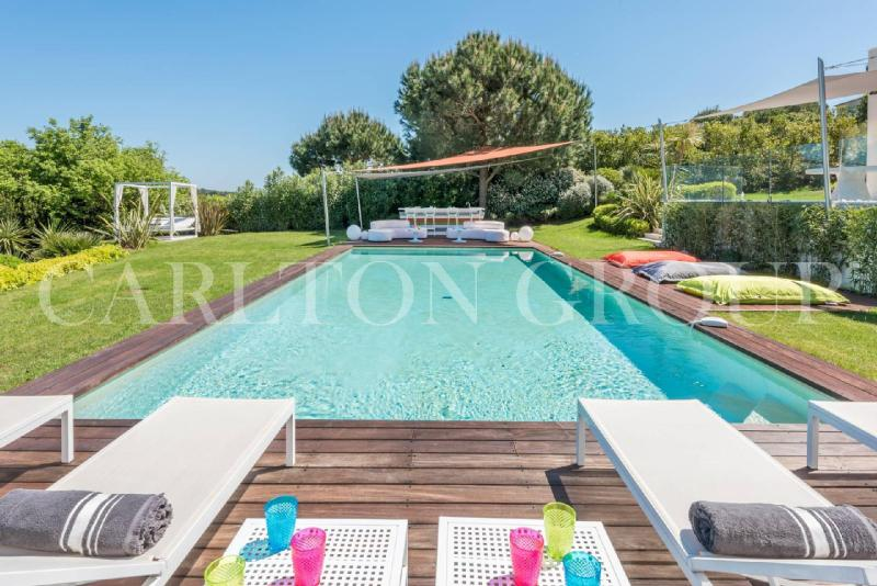 Luxury House for rent SAINT TROPEZ, 440 m², 5 Bedrooms,