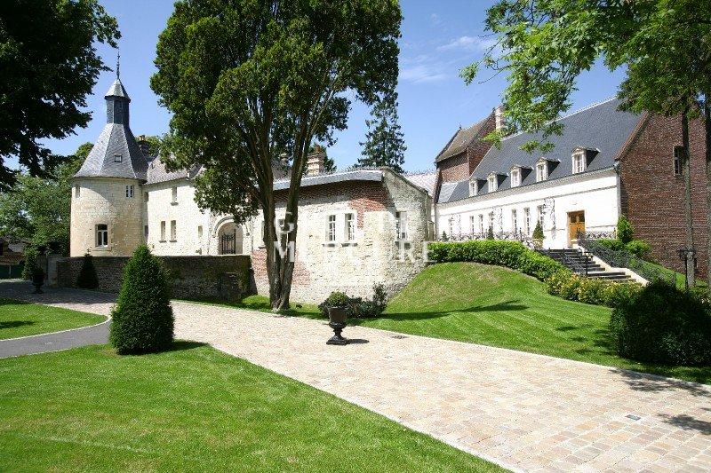 Verkoop Prestigieuze Kasteel/landhuis CAMBRAI