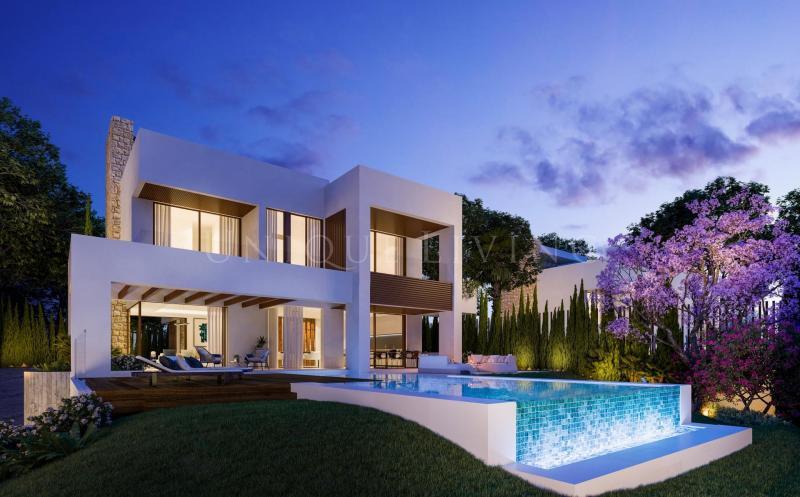 Vente Villa de prestige Espagne