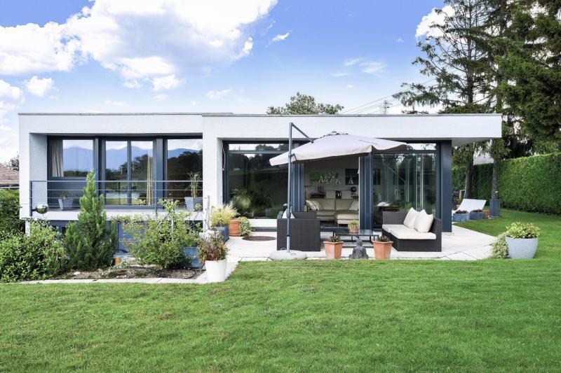 Vendita Casa di prestigio Bernex