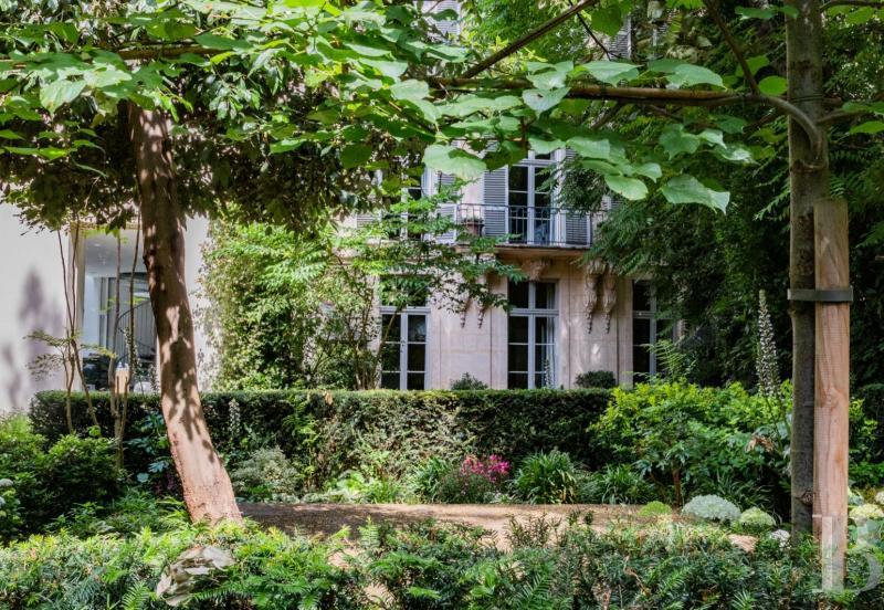 Vente Hôtel particulier de prestige PARIS 5E