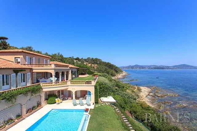 Rental Prestige House SAINT TROPEZ