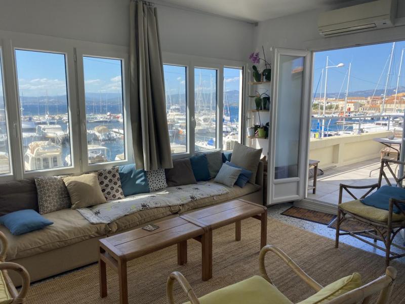 Verkoop Prestigieuze Appartement SIX FOURS LES PLAGES