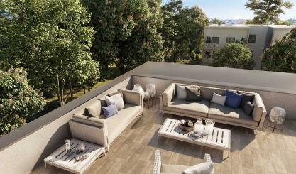 Продажа Новые апартаменты класса люкс Тассен-Ла-Деми-Люн