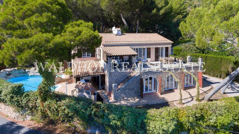 Villa di prestigio LA TURBIE, 275 m², 2850000€
