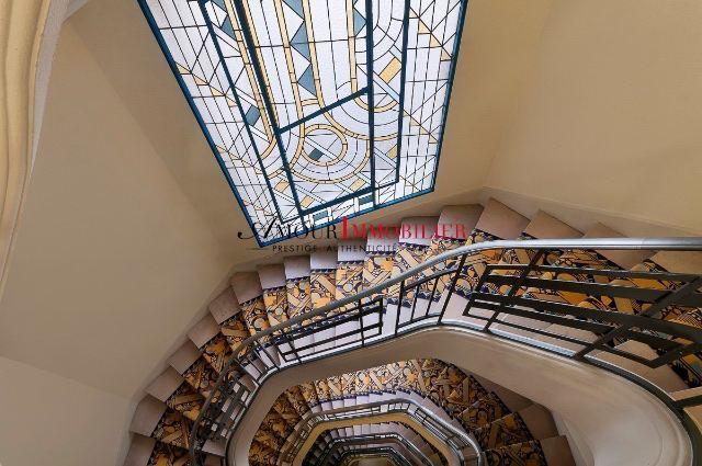 Appartement de prestige PARIS 8E, 296 m², 5 Chambres, 4950000€