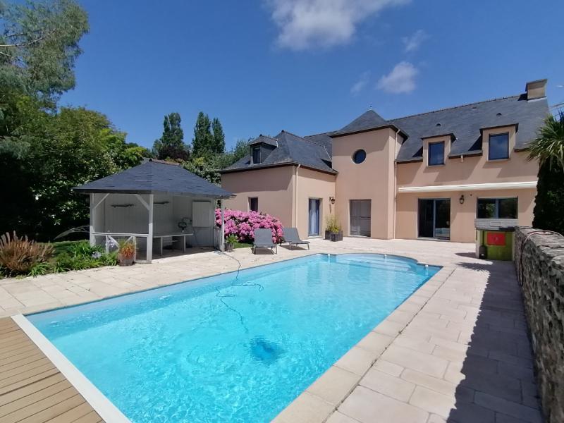 Verkauf Prestige-Villa SAINT MALO