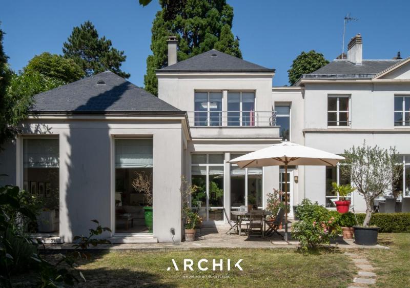 Verkauf Prestige-Haus SAINT GERMAIN EN LAYE