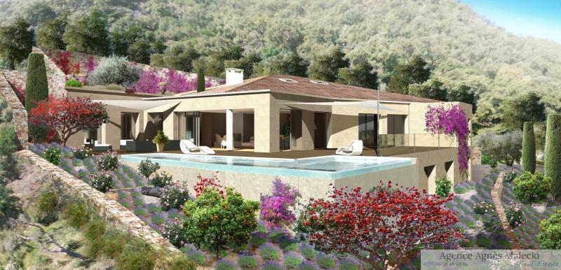 Sale Prestige Villa RAYOL CANADEL SUR MER