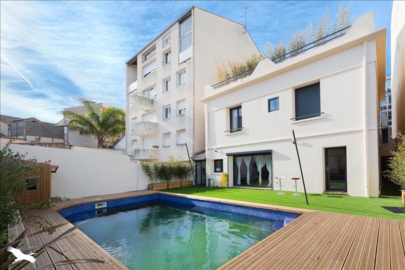 Verkoop Prestigieuze Huis PALAVAS LES FLOTS