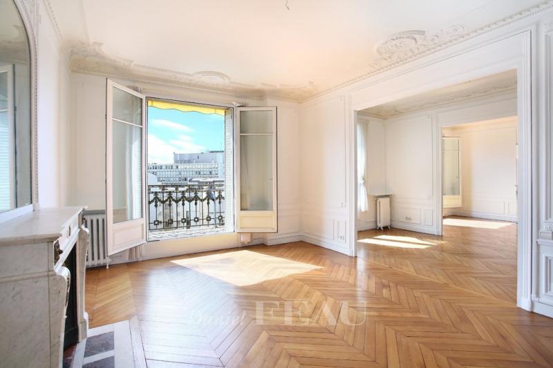 Vermietung Prestige-Wohnung PARIS 15E