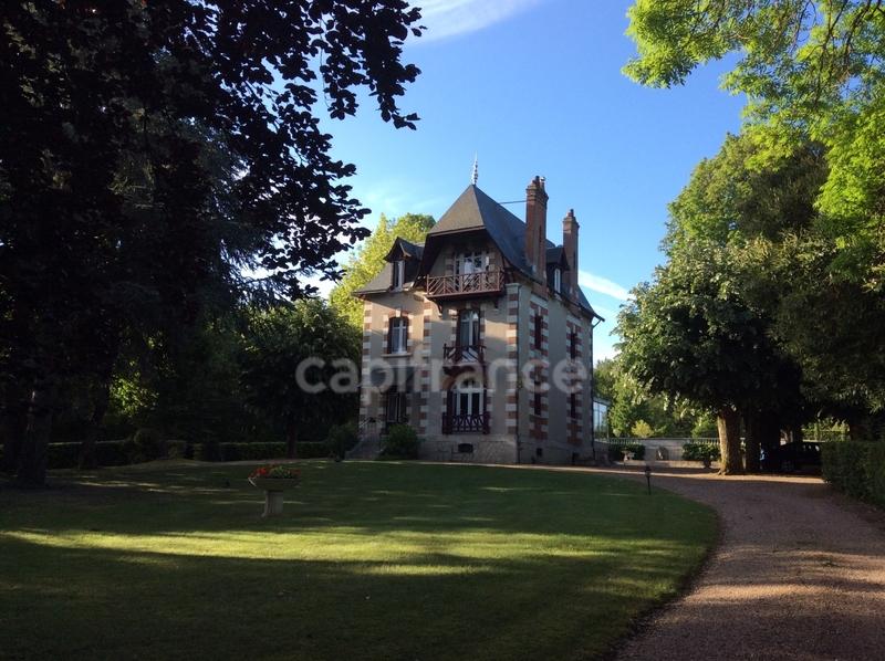 Verkoop Prestigieuze Huis AMBOISE
