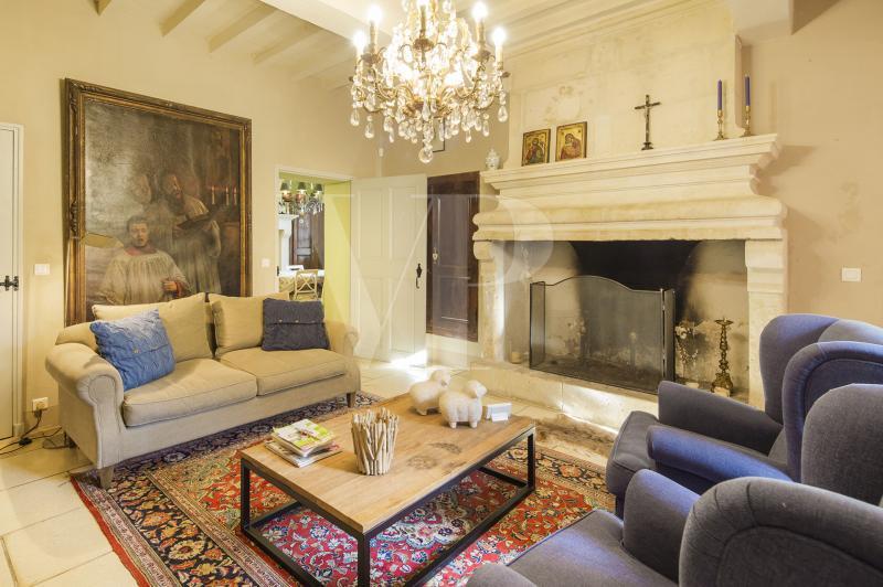 Casa di prestigio PARADOU, 350 m², 6 Camere, 1998000€