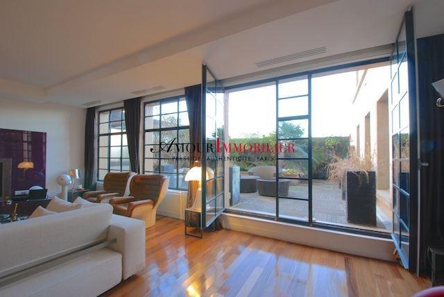 Appartement de prestige PARIS 8E, 192 m², 3 Chambres, 3090000€