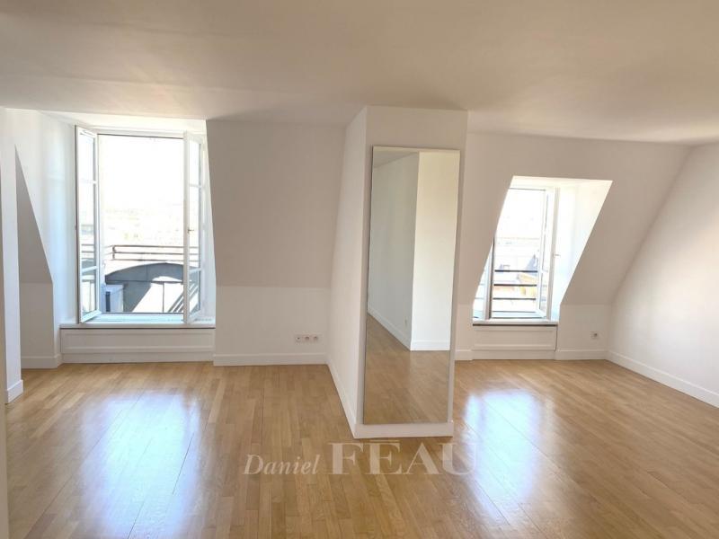 Locazione Appartamento di prestigio PARIS 3E
