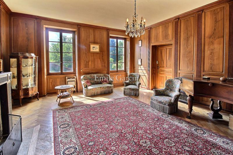 Maison de prestige DIVONNE LES BAINS, 600 m², 7 Chambres, 2950000€