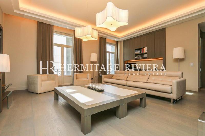 Vendita Appartamento di prestigio BEAULIEU SUR MER