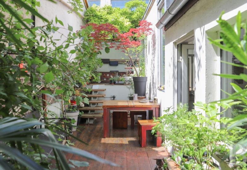 Vendita Appartamento di prestigio PARIS 19E