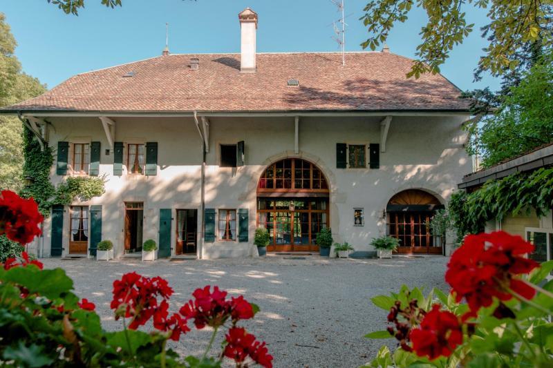 Vendita Casa di prestigio Troinex
