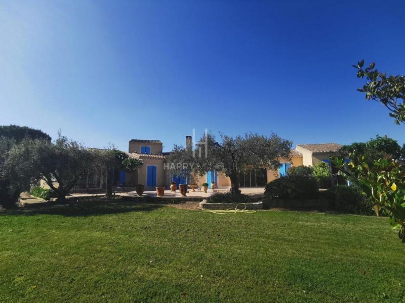 Verkauf Prestige-Villa SAINT ETIENNE DU GRES