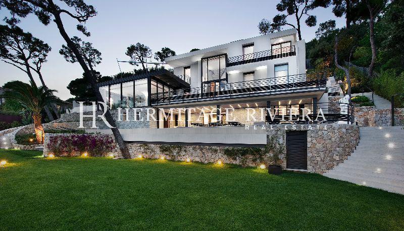 Luxus-Haus zu vermieten VILLEFRANCHE SUR MER, 300 m², 6 Schlafzimmer,