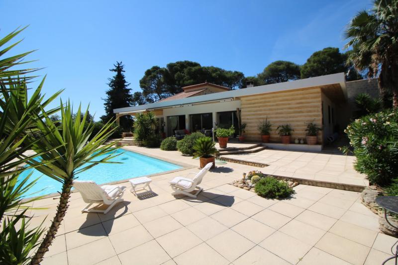 Verkoop Prestigieuze Villa AUBAIS