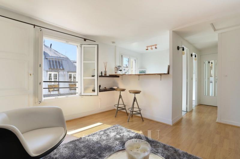 Verkoop Prestigieuze Appartement PARIS 6E