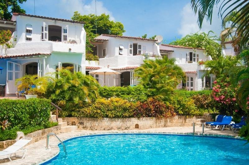 Vente Villa de prestige Barbados