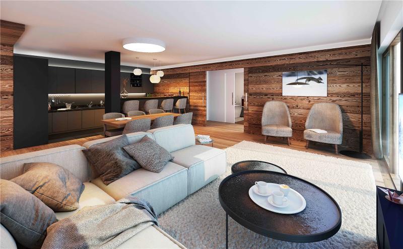 Sale Prestige Apartment COURCHEVEL