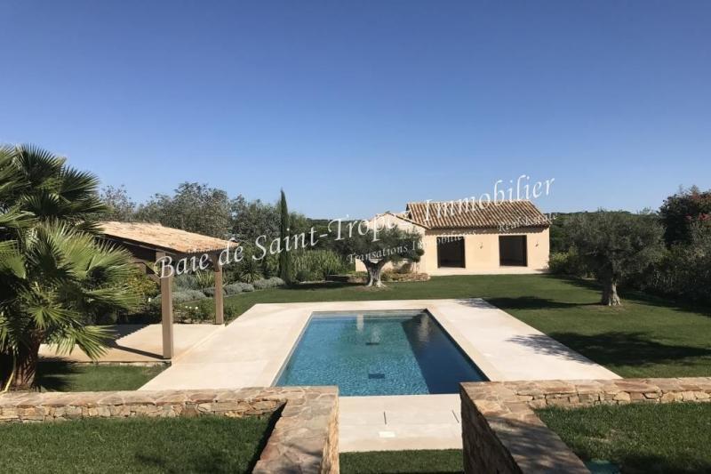 Villa de prestige SAINT TROPEZ, 250 m², 5 Chambres, 3680000€