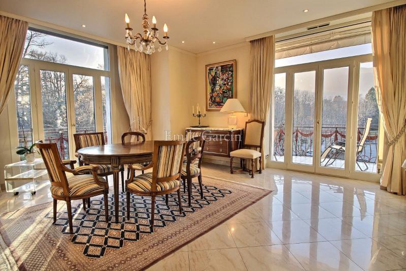 Appartement de prestige DIVONNE LES BAINS, 198 m², 3 Chambres, 1980000€