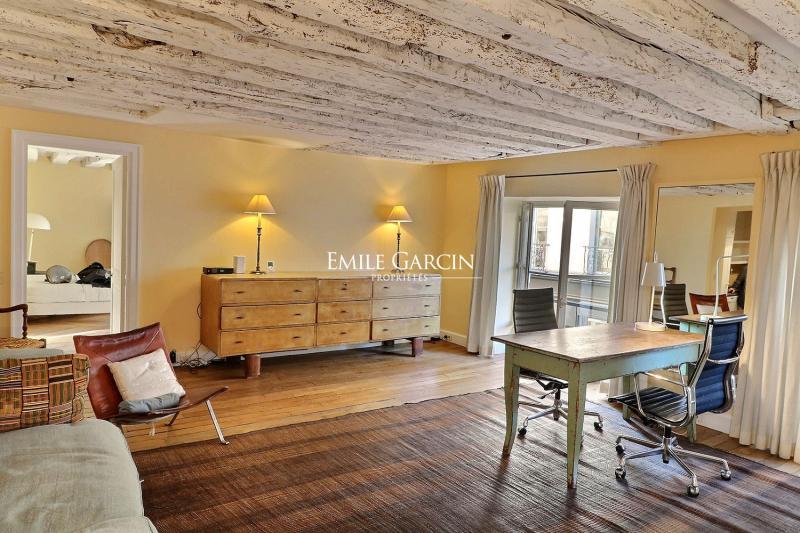Verhuur Prestigieuze Appartement PARIS 2E