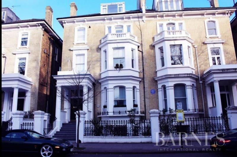 Продажа Квартира класса люкс Лондон
