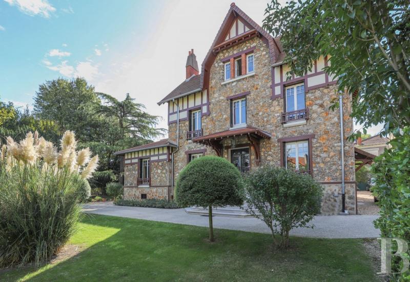 Verkauf Prestige-Haus BAGNEUX