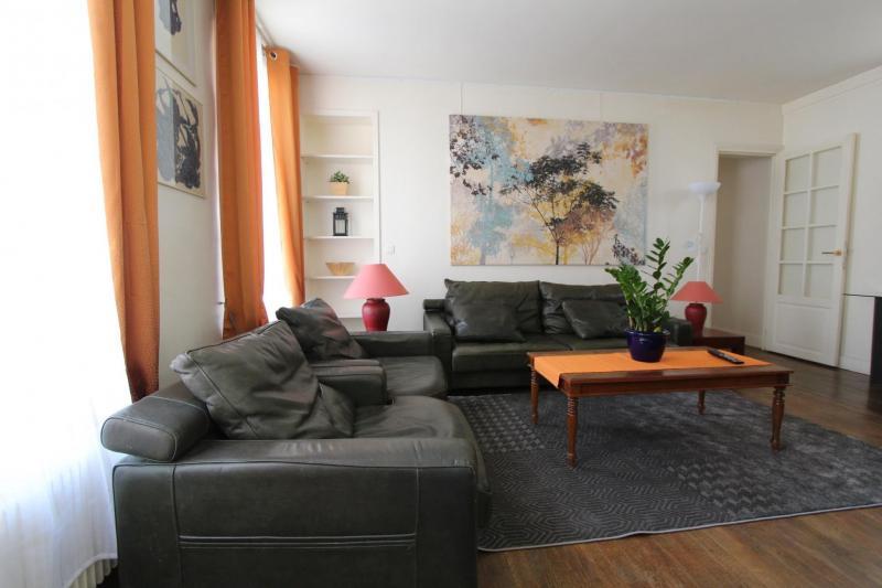 Appartement de prestige PARIS 8E, 76 m², 2 Chambres, 1250000€