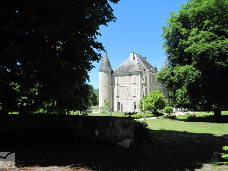 Vente Château / Manoir de prestige MARTEL