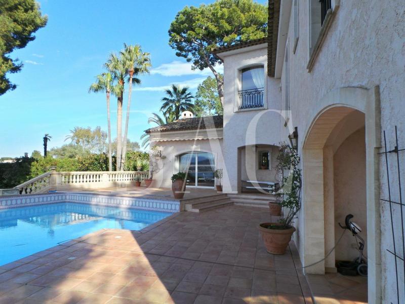 Verkauf Prestige-Villa ANTIBES
