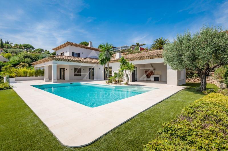 Villa de prestige SAINTE MAXIME, 320 m², 5 Chambres, 3800000€