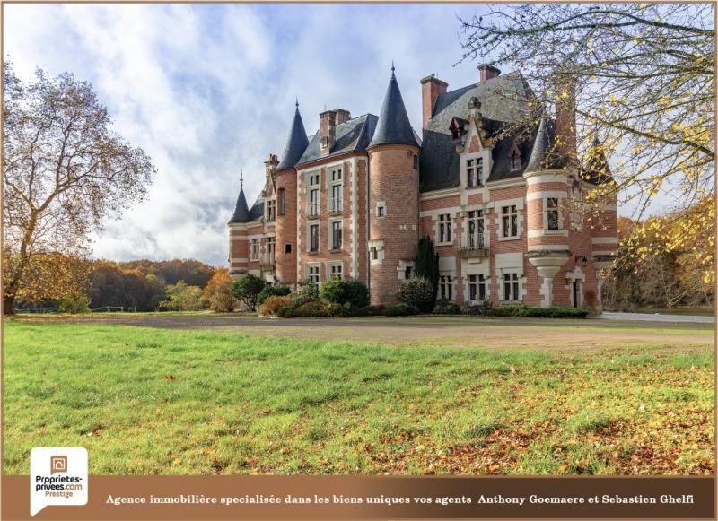 Sale Prestige Castle ROMORANTIN LANTHENAY
