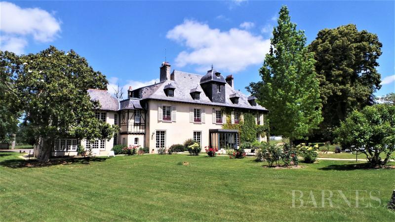 Prestige House RENNES, 832 m², 15 Bedrooms, €2120000