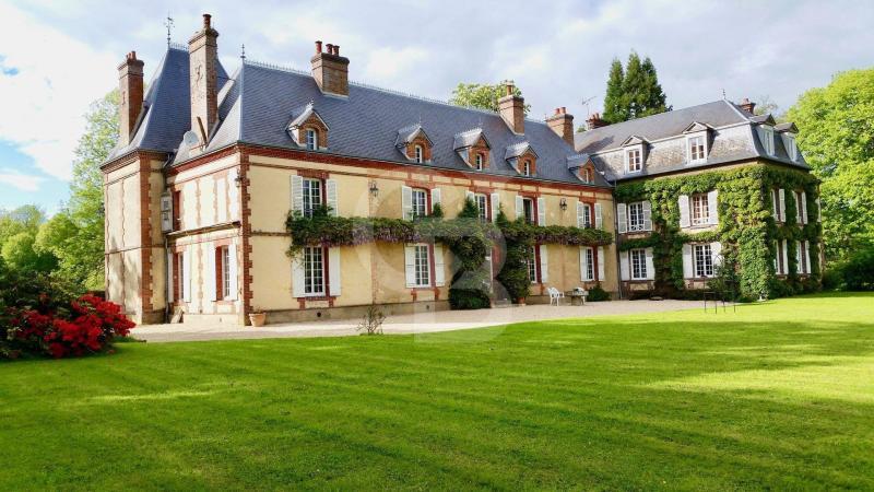 Verkauf Prestige-Schloss / Herrenhaus SAINT ANTONIN DE SOMMAIRE