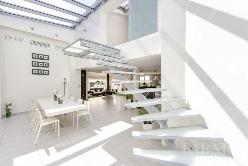 Verkauf Prestige-Haus VOURLES