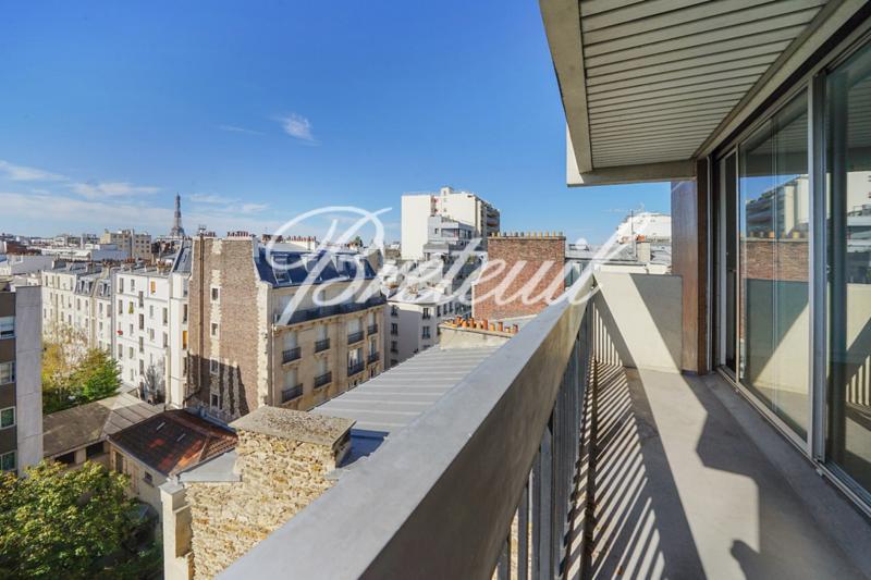 Verkauf Prestige-Wohnung PARIS 15E