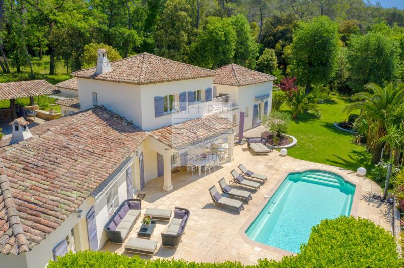 Verkauf Prestige-Villa SAINT PAUL
