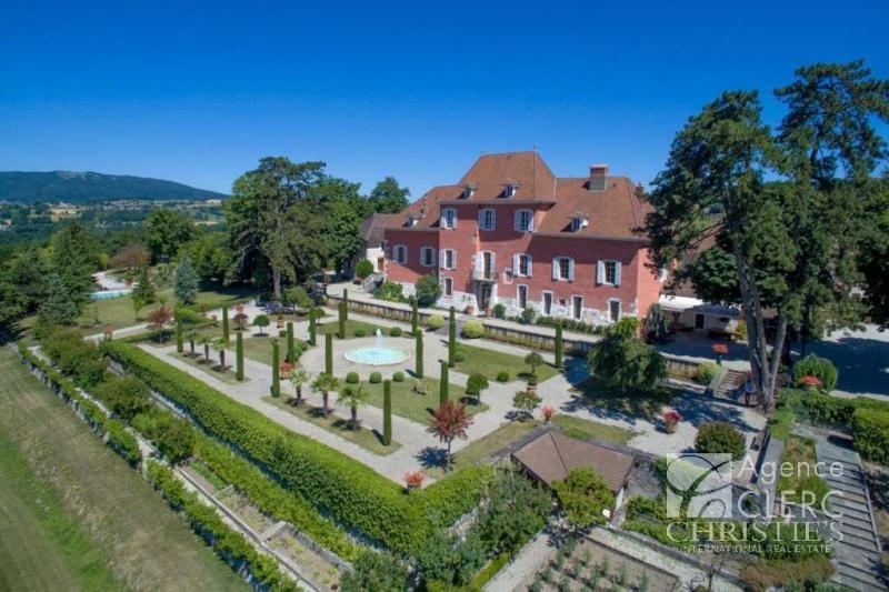 Verkauf Prestige-Schloss / Herrenhaus VALLIERES